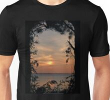 Window to Another World Unisex T-Shirt