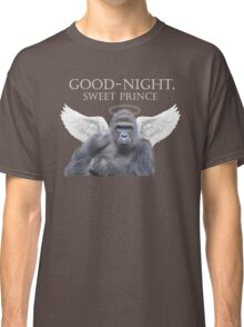 Good-Night, Sweet Harambe Classic T-Shirt
