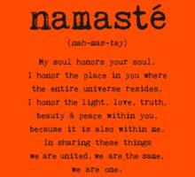 Namaste. Kids Clothes