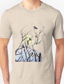 Treeman Unisex T-Shirt