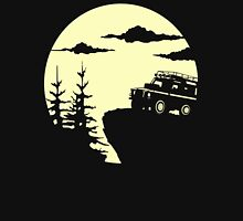 Land Rover Adventure Defender Off Road Discovery Unisex T-Shirt