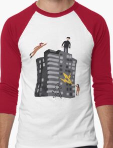 Rudy 2's Sweater Men's Baseball ¾ T-Shirt