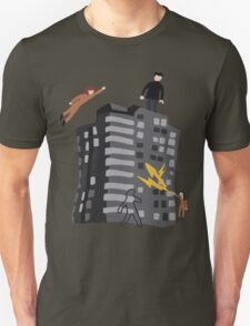 Rudy 2's Sweater Unisex T-Shirt