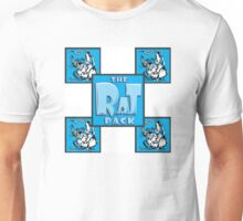 The Rat Pack - 2 Unisex T-Shirt
