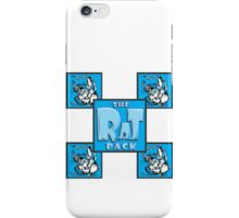 The Rat Pack - 2 iPhone Case/Skin