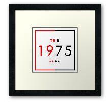 The 1975 Framed Print