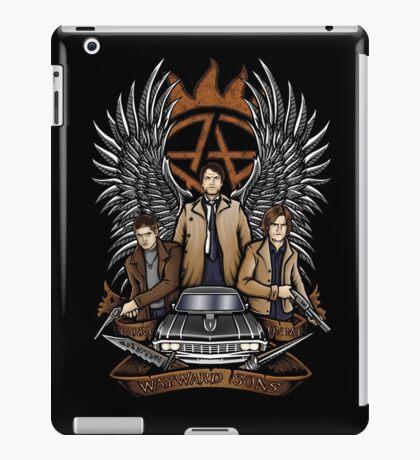 Hunters - Ipad Case iPad Case/Skin