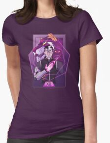 Shiro // Death Womens Fitted T-Shirt