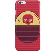 Skull Tank iPhone Case/Skin