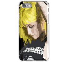 Hayley iPhone Case/Skin