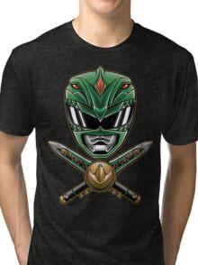 Dragonzord Power Tri-blend T-Shirt