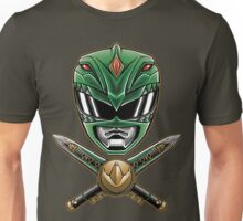 Dragonzord Power Unisex T-Shirt