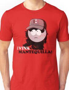 South Park Butters Mantequilla Unisex T-Shirt