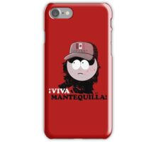 South Park Butters Mantequilla iPhone Case/Skin