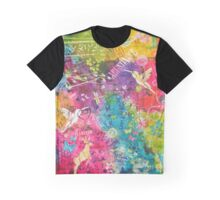 Abundance Graphic T-Shirt