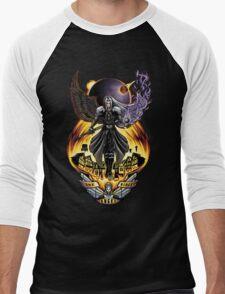 One Winged Angel Men's Baseball ¾ T-Shirt