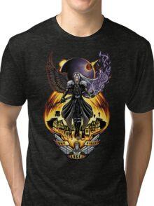 One Winged Angel Tri-blend T-Shirt