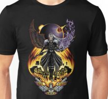 One Winged Angel Unisex T-Shirt