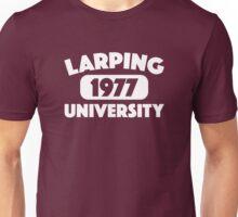Larping University Unisex T-Shirt