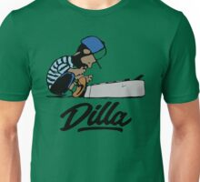 J Dilla t-shirt - Special tee for fan Unisex T-Shirt
