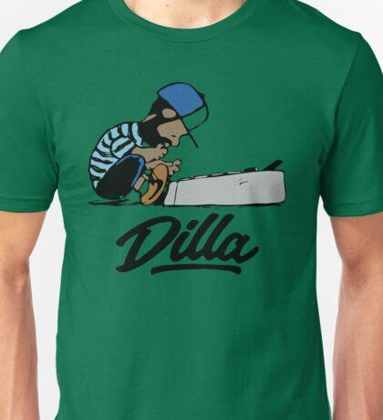 J Dilla t-shirt - Special tee for fan Unisex T-Shirt