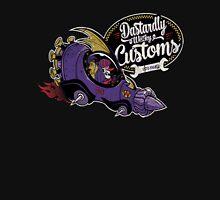 dastardly wacky customs Unisex T-Shirt