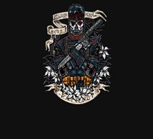 day of the dead patriot Unisex T-Shirt