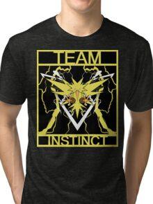 Team Instinct Vector Tri-blend T-Shirt