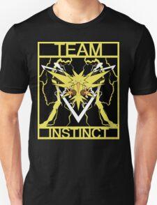 Team Instinct Vector Unisex T-Shirt