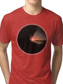 Winds of Change Tri-blend T-Shirt