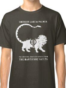 ELP Emerson Lake Palmer Classic T-Shirt