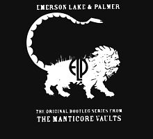 ELP Emerson Lake Palmer Unisex T-Shirt