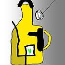 bottle by Albert
