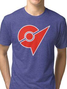 Team Valor Gym Tri-blend T-Shirt