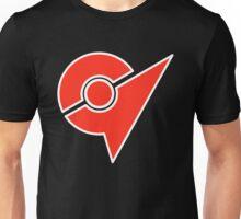 Team Valor Gym Unisex T-Shirt