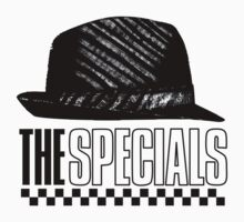 The Specials Kids Tee