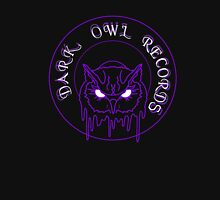 Dark Owl Records Unisex T-Shirt