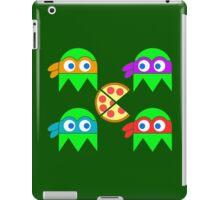 Teenage Ninja Ghosts iPad Case/Skin