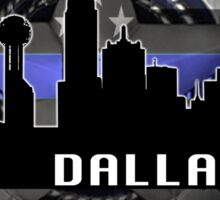 For Dallas Sticker