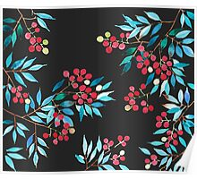 Patterns Everyday_ Lychee| litchi Season Poster