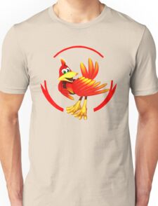 Team Kazooie Unisex T-Shirt