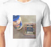 Snacks Unisex T-Shirt