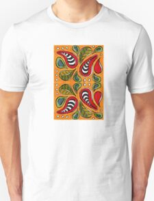 Almost Paisley Unisex T-Shirt