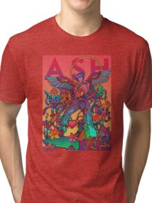 Ash Williams / Army of Darkness Tri-blend T-Shirt