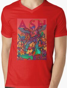 Ash Williams / Army of Darkness Mens V-Neck T-Shirt