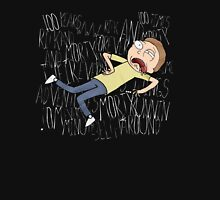 Rick and Morty One Hundred Years Unisex T-Shirt