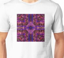 Jewel Toned Talisman Unisex T-Shirt