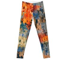Weathered Colors Leggings