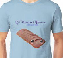 Canadian Baecon Unisex T-Shirt