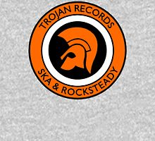 "TROJAN RECORDS SKA ROCKSTEADY "" ORANGE "" Unisex T-Shirt"